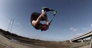 freestyle max Peters